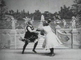 Gordon Sisters boxing